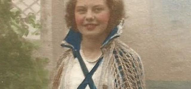 1946 – Ann Rosie