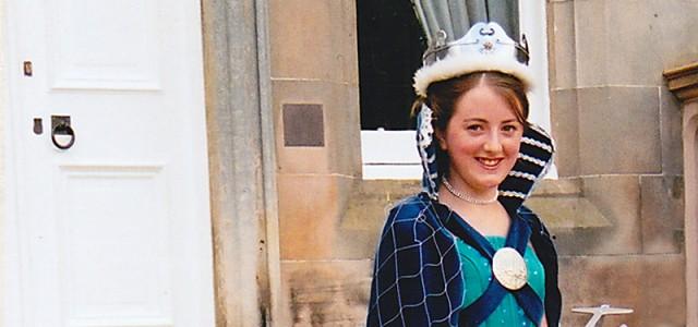 2003 – Kerrie Lindsay