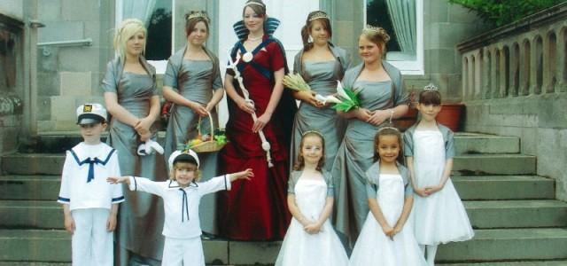 2008 – Tasmin Mackechnie