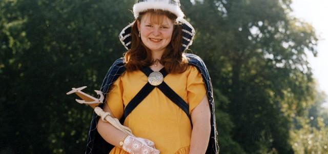 1998 – Hayley Collin