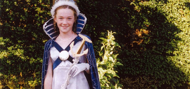 2001 – Lindsay Lough