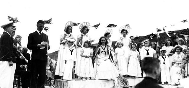 1949 – Nan Lough