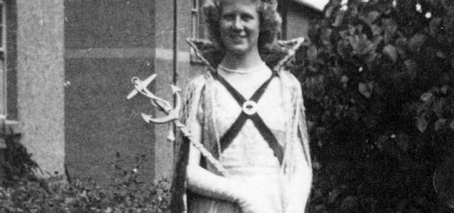 1951 – Mary Dougal