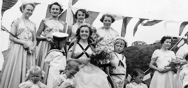 1954 – Jenny Robertson