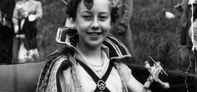 1956 – Jean Rosie