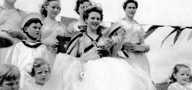 1959 – Krysia Gizinska