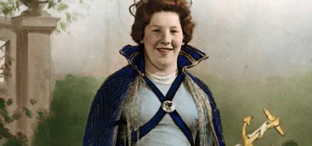 1960 – Helen Dingwall