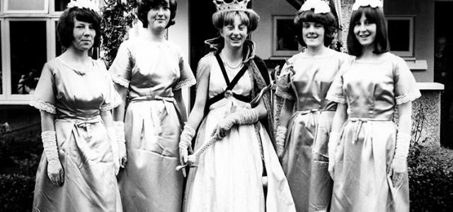 1964 – Eileen Armstrong