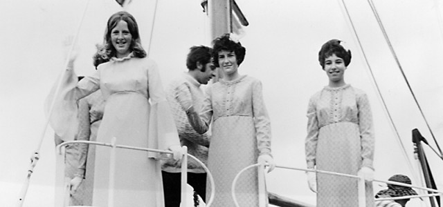 1970 – Irene Collin