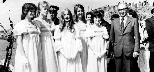 1974 – Maureen Anderson
