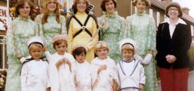 1977 – Christine Donaldson