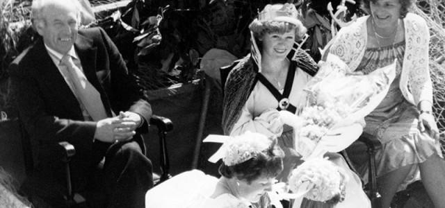 1979 – Beverly Johnston