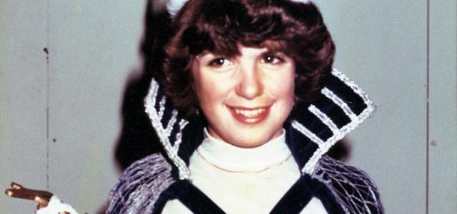 1980 – Margaret Blackie