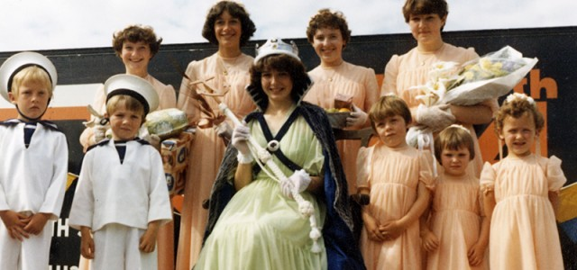 1981 – Isabel Walker