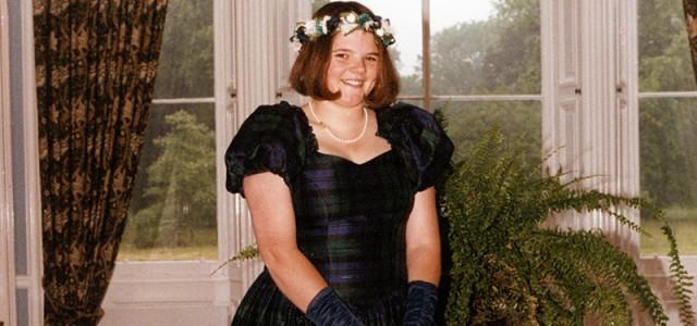 1992 – Eilidh Aitchison