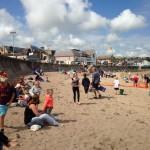 Beach Fun Day